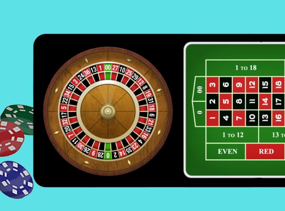 Live Roulette Wheel Online: Visit The Virtual Lobby & Try Your Luck!