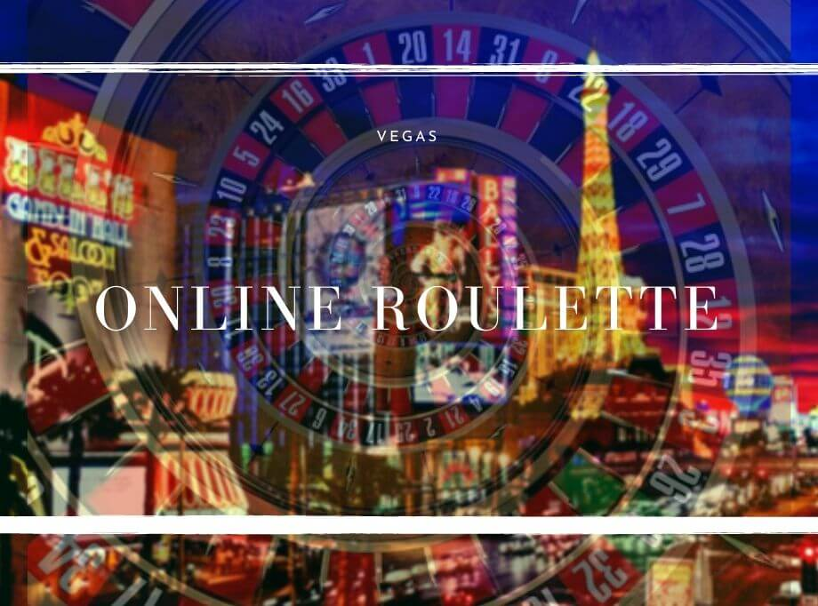 Casino game online roulette: Vegas casinos at your fingertips