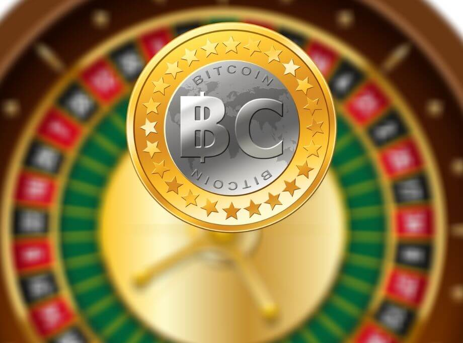 BTC Betting In Live Roulette