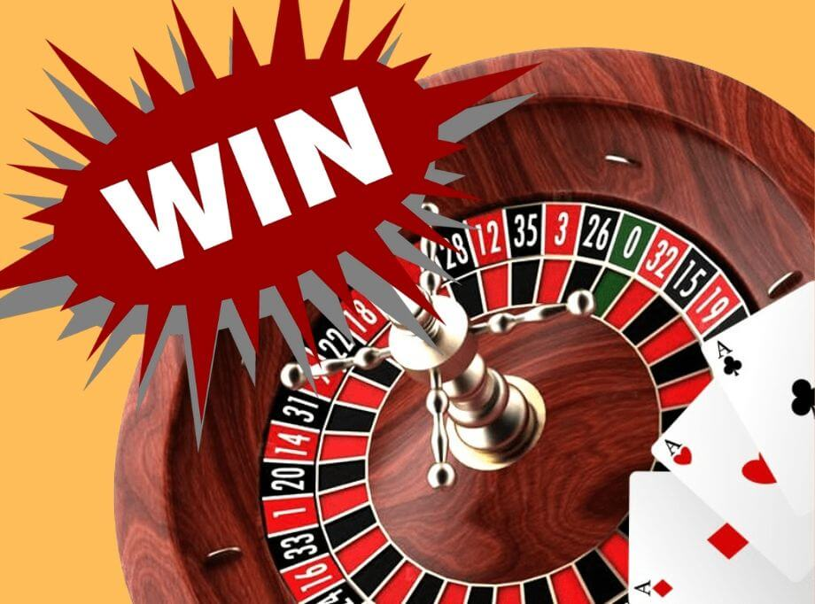 How to win at roulette? Mission possible!