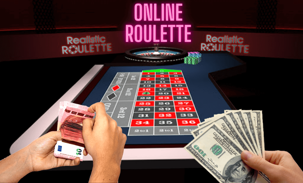 Online roulette real money – the best game of luck that brings good profits and adrenaline