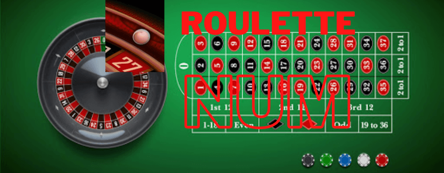 Roulette numbers to play and strategies