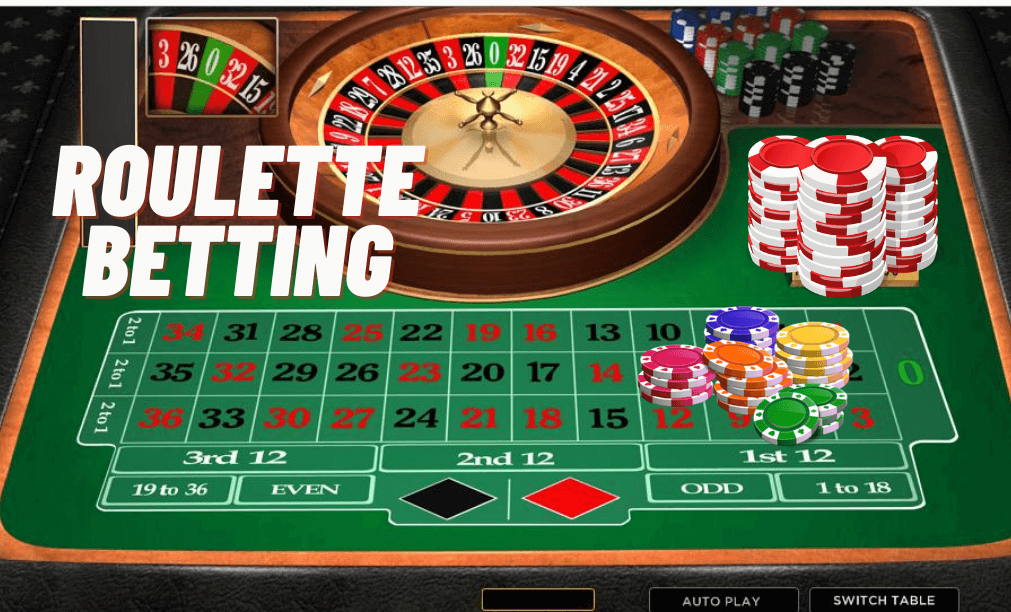 Roulette online betting in the best casinos of 2020