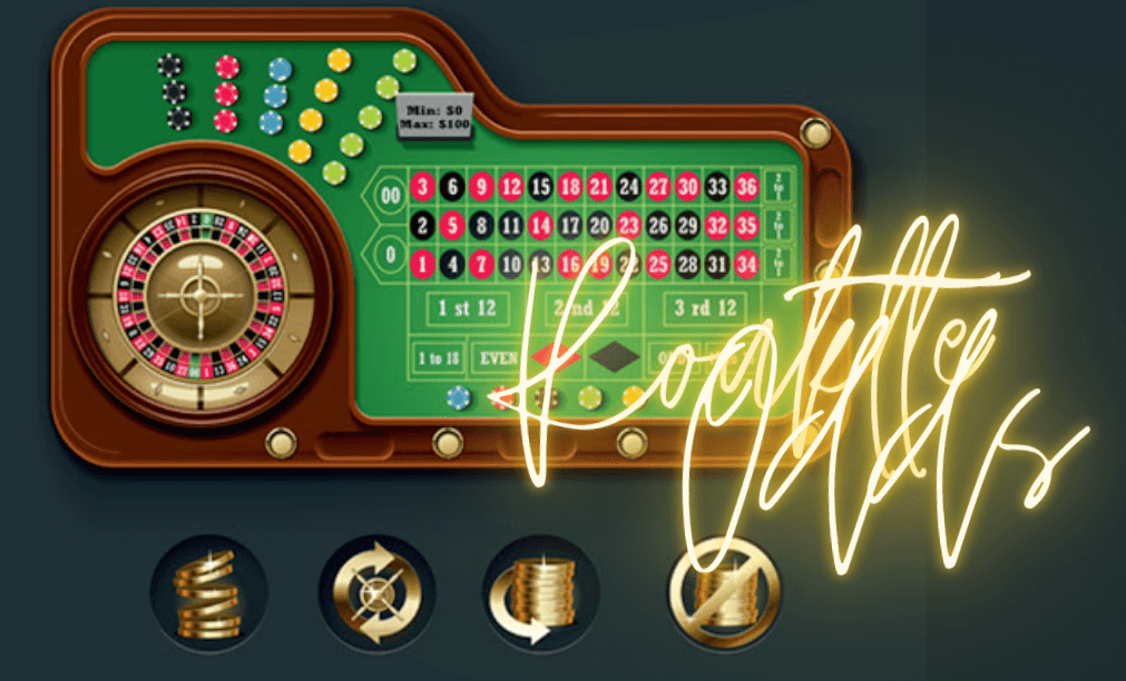 Roulette odds table: How to get the best prize